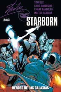 Starborn-2
