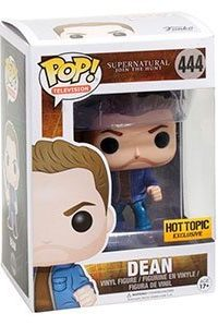 Supernatural-POP!