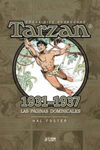 Tarza-Hal-Foster-cover-500x661