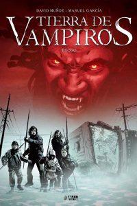 Tierra-Vampiros