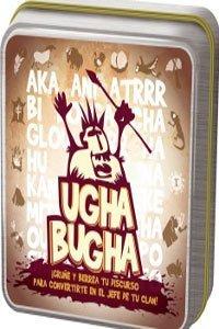 UGHA-BUGHA