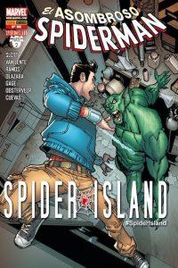 asombroso spiderman 66