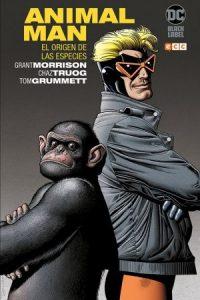Animal Man vol. 02 de 3 (Biblioteca Grant Morrison)