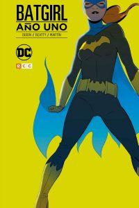 cubierta_batgirl_año_uno