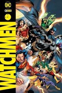 Coleccionable Watchmen núm. 14 (de 20)