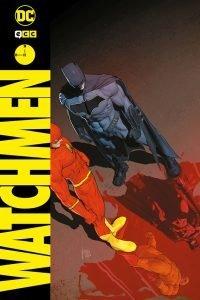 Coleccionable Watchmen núm. 15 de 20