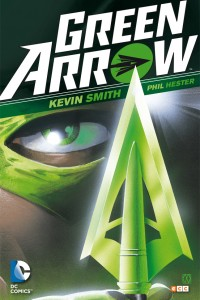 green_arrow_kevin_smith