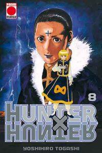 hunterhunter8
