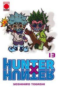 hunterxhunter13