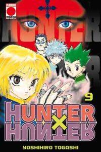 hunterxhunter9