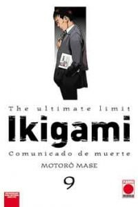 ikigami9