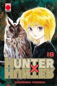 Cover Manga Modelo 200