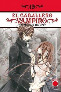Cover Vampire 19 5