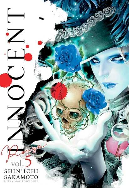 innocent Rouge 05