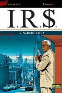 IRS 4 forro