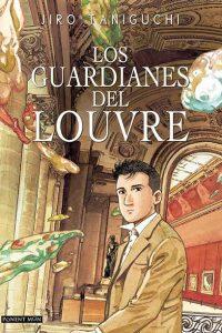 LOS GUARDIANES DEL LOUVRE_cover.indd