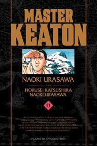 master-keaton-n11_9788415921349