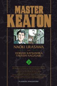 master-keaton-n2_9788415480