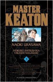 master-keaton-n3_9788415480655