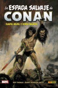 Biblioteca Conan. La Espada Salvaje de Conan