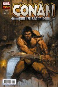 Conan el Bárbaro 8