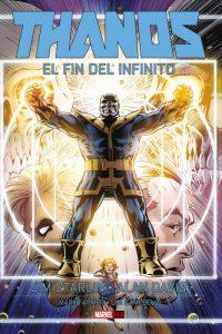 OGN. Thanos: El Fin del Infinito