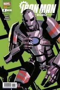 Iron Man 2020  2