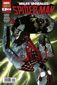 Miles Morales: Spider-Man  9