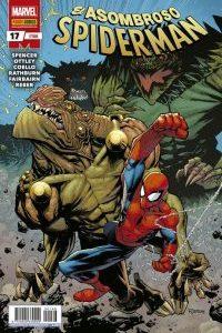 El Asombroso Spiderman  17