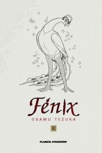 unademagiaporfavor-COMIC-manga-Fenix-06-Osamu-Tezuka-portada