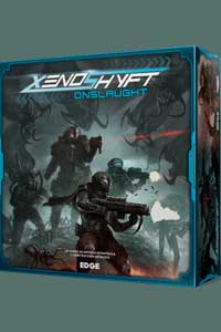 xenoshift